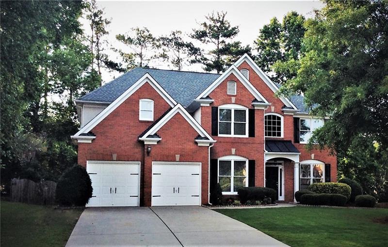 335 Woods Lane, Johns Creek, GA 30005