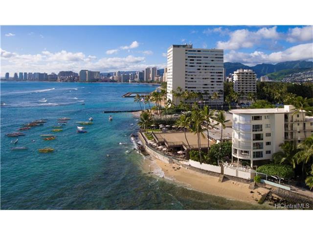 2937 Kalakaua Avenue 62, Honolulu, HI 96815