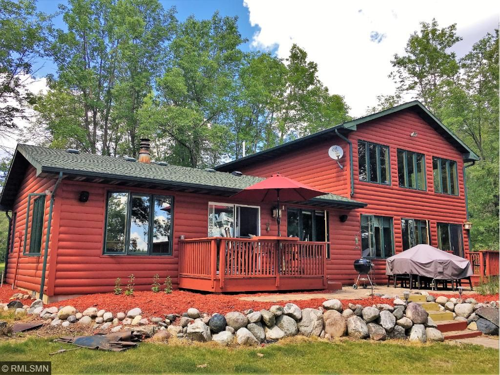 1885 30th Street NW, Hackensack, MN 56452