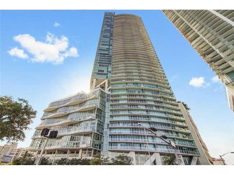 888 Biscayne Blvd 2304, Miami, FL 33132