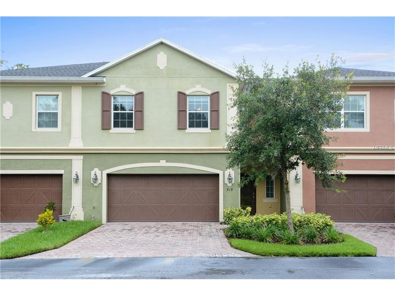 719 EVENING SKY DRIVE, OVIEDO, FL 32765