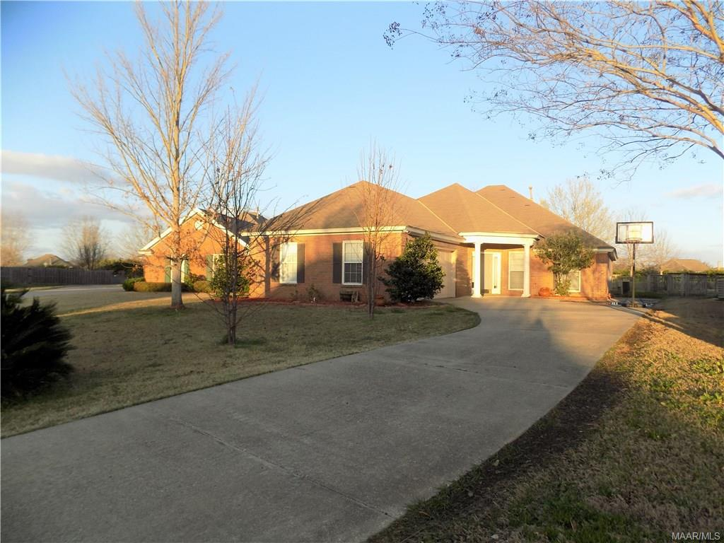 9413 Broadleaf Drive, Montgomery, AL 36117