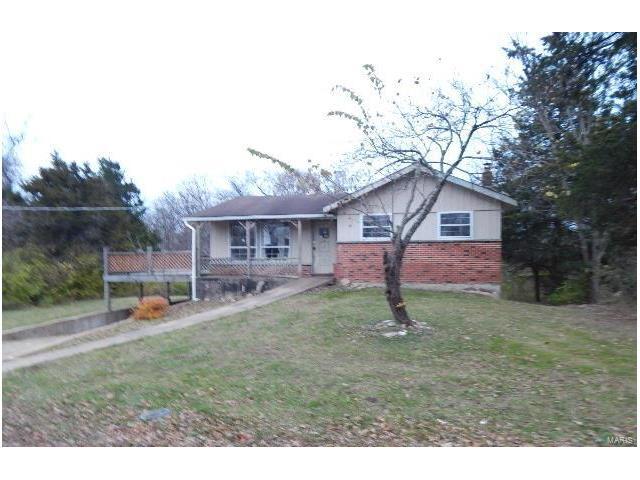 4616 Pogue, House Springs, MO 63051