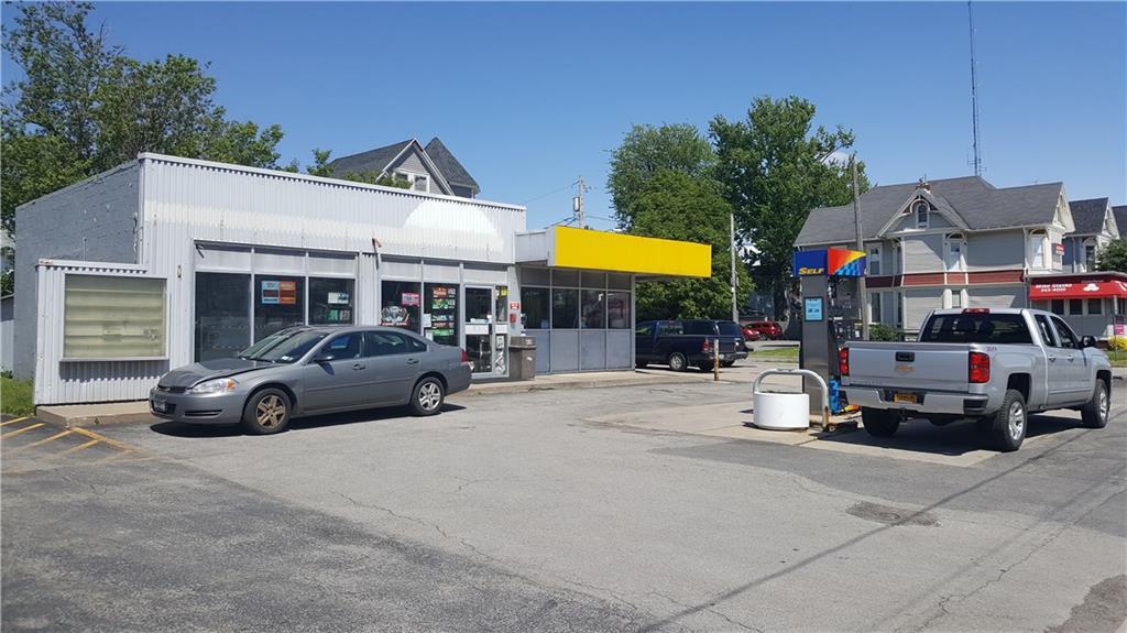 100 Main Street W, Batavia, NY 14020