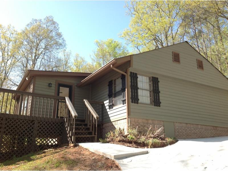2388 Ford White Road, Gainesville, GA 30506