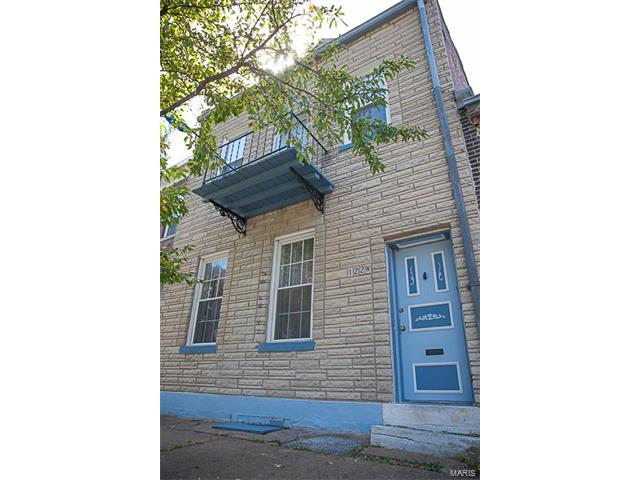 122 W Courtois Street, St Louis, MO 63111