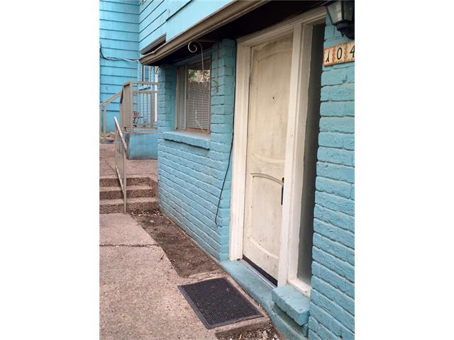 2413 LEON St #104, Austin, TX 78705