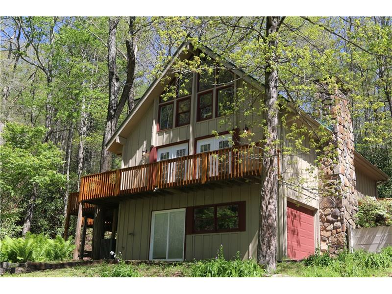 143 NATUREVIEW, CASHIERS, NC 28717