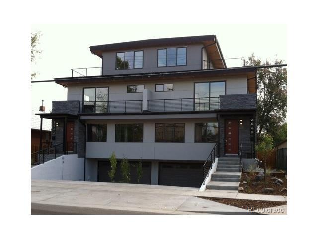 2640 Irving Street, Denver, CO 80211