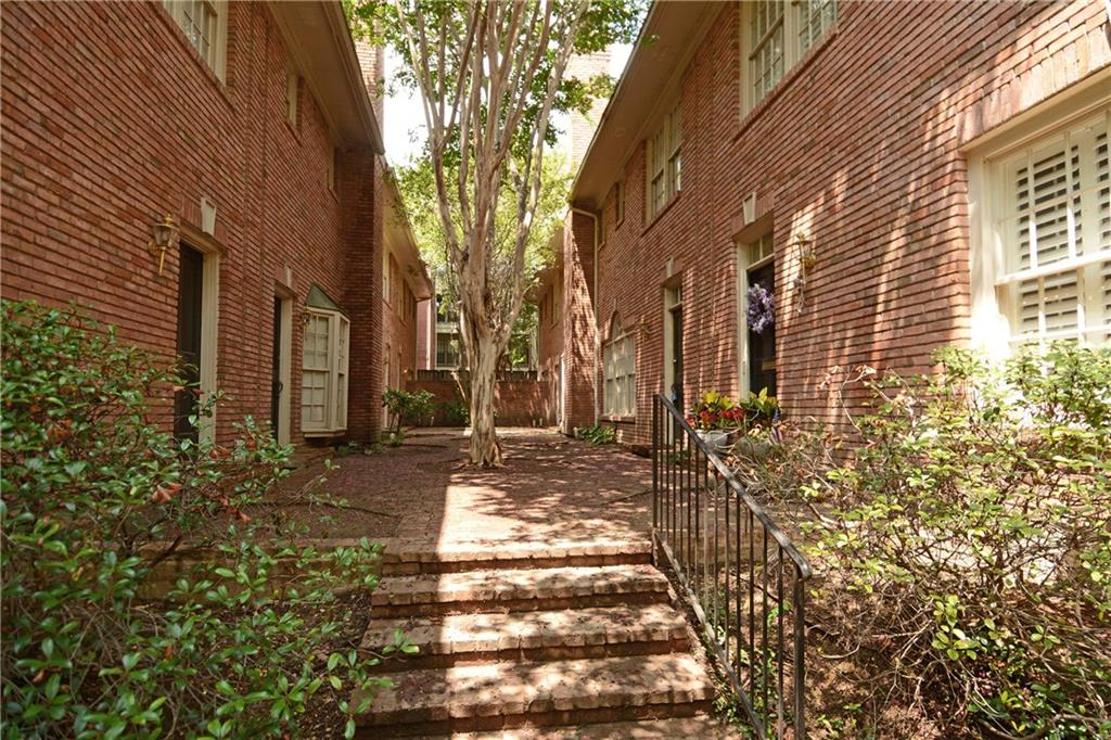 3404 Shenandoah Street, University Park, TX 75205