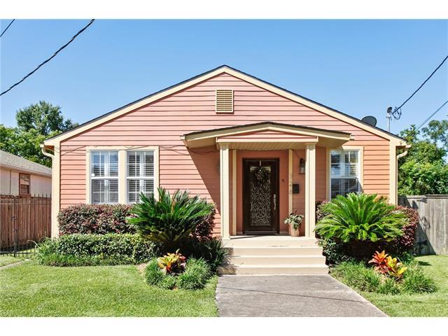 326 WARRINGTON Drive, New Orleans, LA 70122