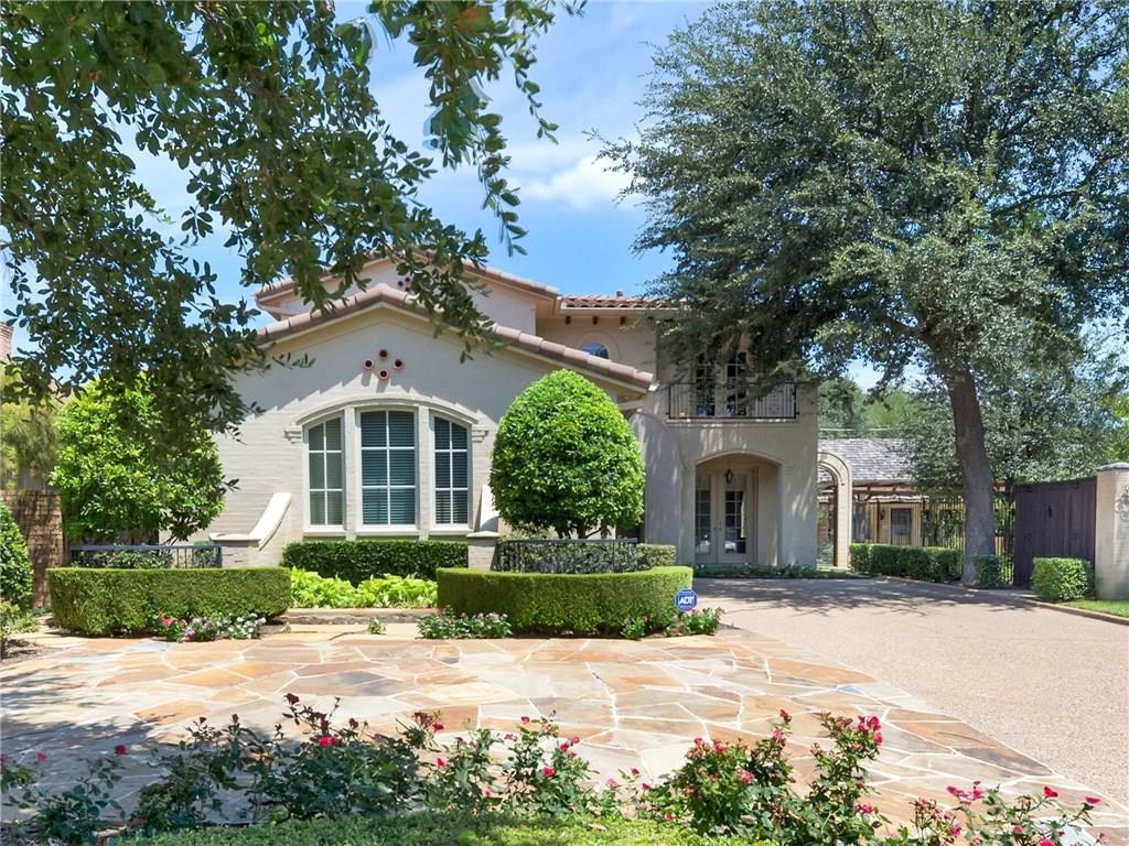 5504 Collinwood Avenue, Fort Worth, TX 76107