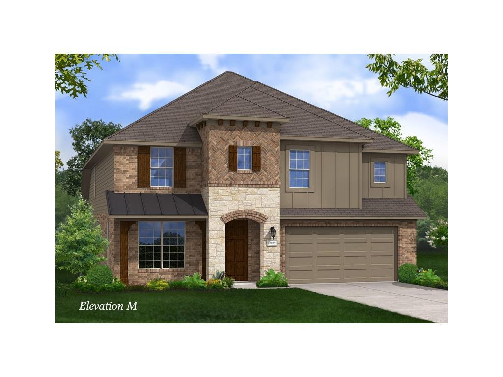 1606 Grove Park Place, Garland, TX 75040