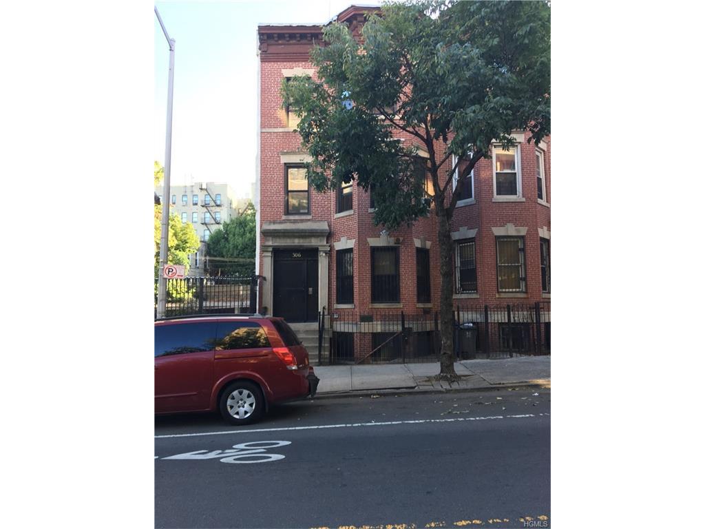 306,308,310 E 165th Street, Bronx, NY 10456
