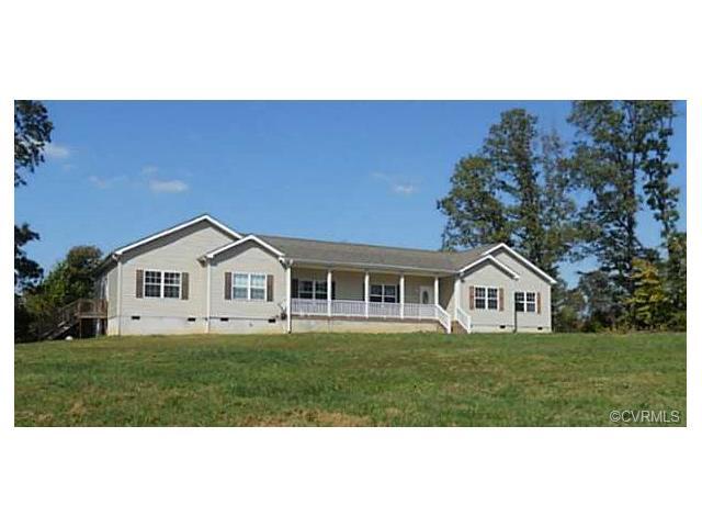 1529 Cook Road, Powhatan, VA 23139