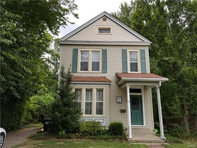 18 Georgia Avenue, St Louis, MO 63135