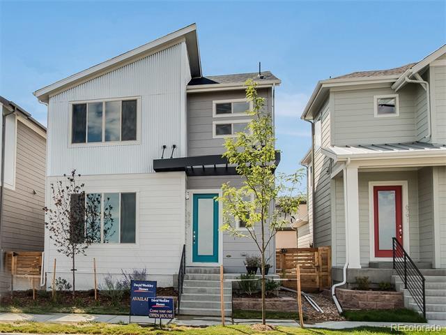 6787 Mariposa Street, Denver, CO 80221