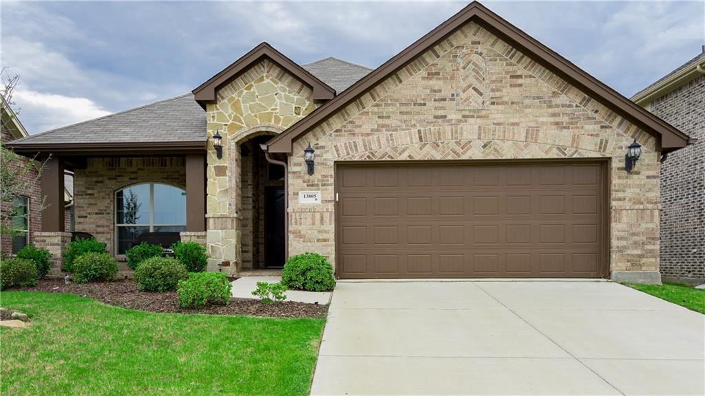 13805 Bluebell Drive, Little Elm, TX 75068