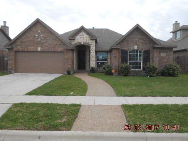 7814 Prax Morgan Pl, Corpus Christi, TX 78414
