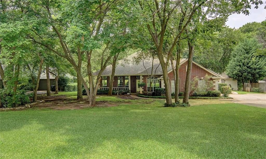 1137 Timber Creek Drive, Weatherford, TX 76086