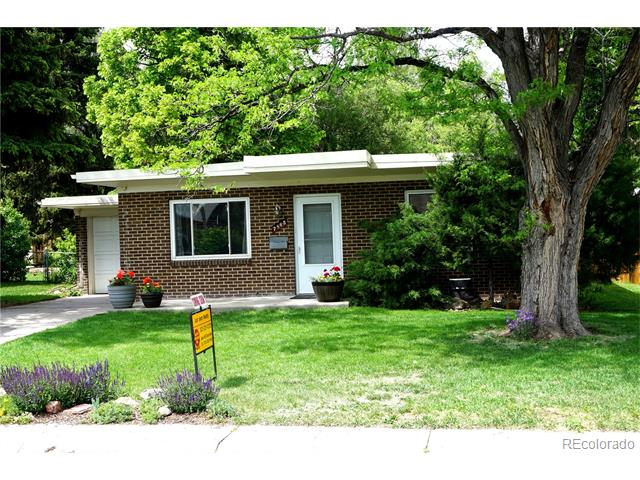 7865 W 17th Avenue, Lakewood, CO 80214