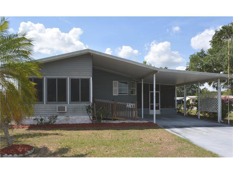 2146 LOIS BOULEVARD, LAKE ALFRED, FL 33850