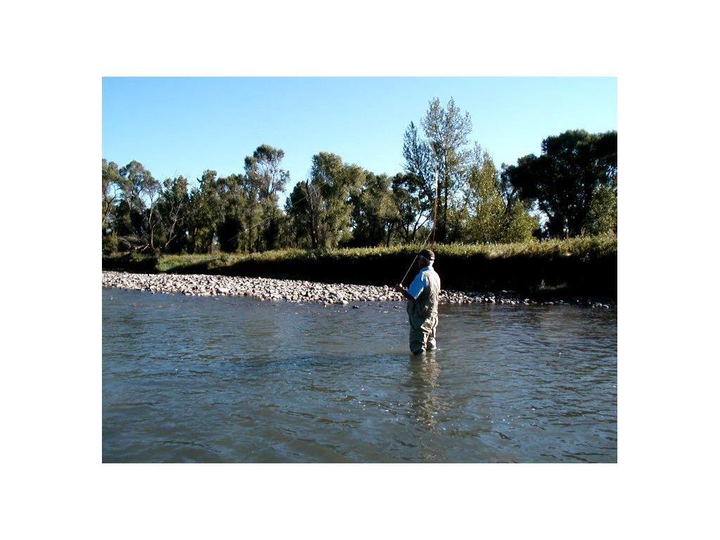 Lot 12 Gallatin River Preserve, Belgrade, MT 59714