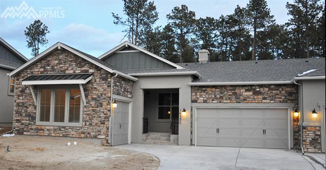 16351 Woodward Terrace, Colorado Springs, CO 80921