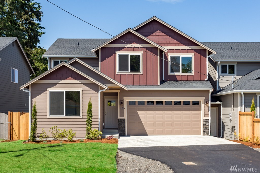 15 Fern Rd A, Everett, WA 98203