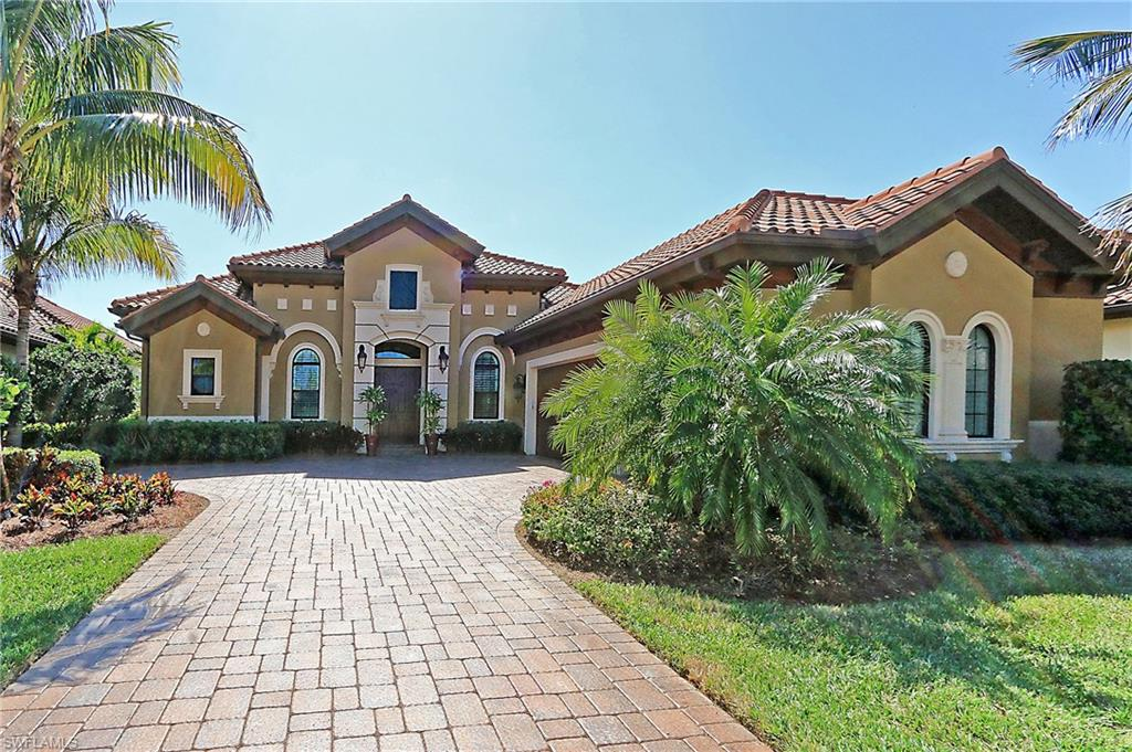 6508 Costa CIR, NAPLES, FL 34113