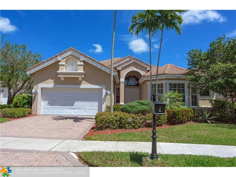 6225 NW 125th Ave, Coral Springs, FL 33076