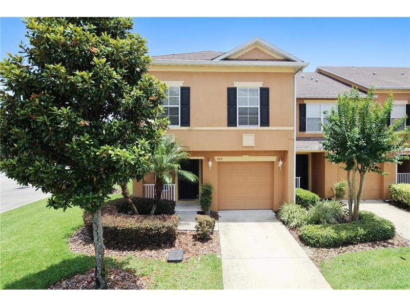 726 INTERLUDE LANE E-101, ORLANDO, FL 32824