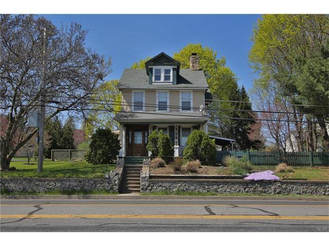 4221 Freemansburg Avenue, Bethlehem Twp, PA 18045
