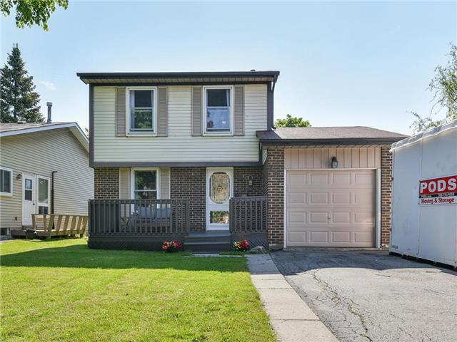 877 Finley Ave, Ajax, ON L1S 3S3
