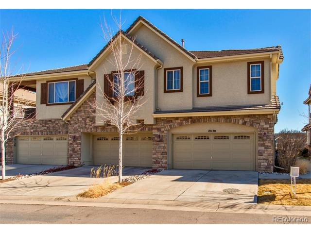 10130 Bluffmont Lane, Lone Tree, CO 80124