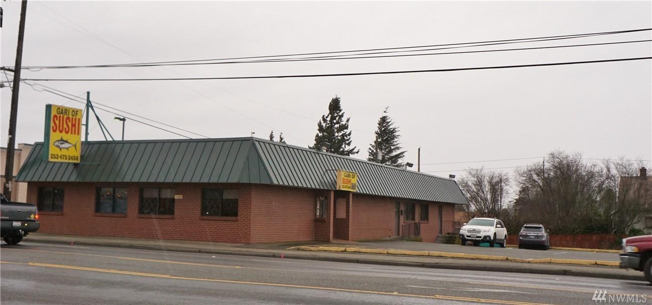 1209 S 38th St, Tacoma, WA 98418