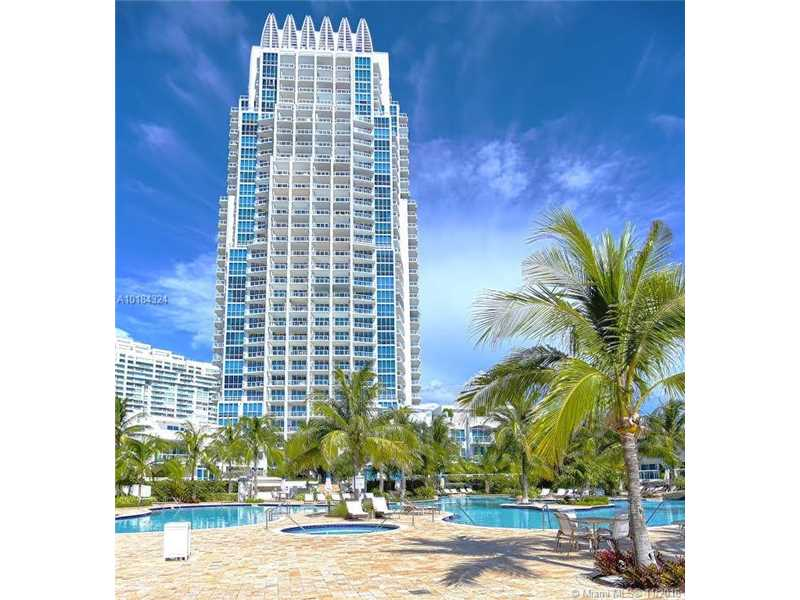 50 S Pointe Dr 1207, Miami Beach, FL 33139