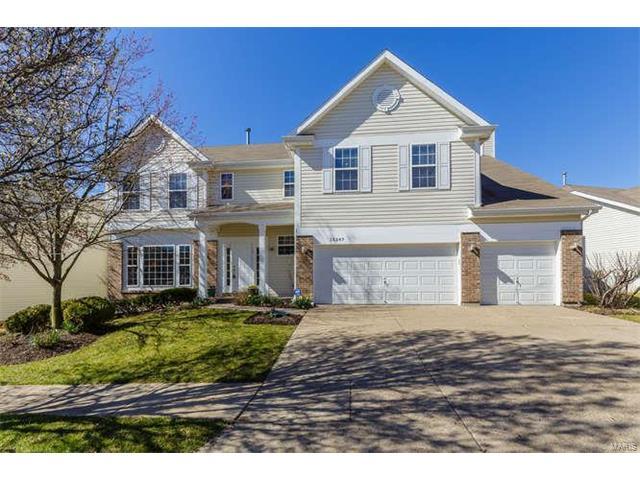 15247 Brightfield Manor, Chesterfield, MO 63017