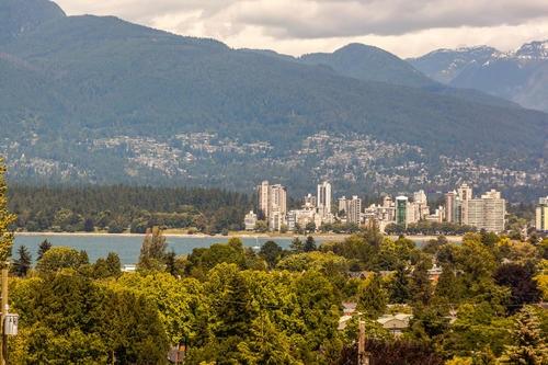 3615 W 17TH AVENUE 304, Vancouver, BC V6S 1A3
