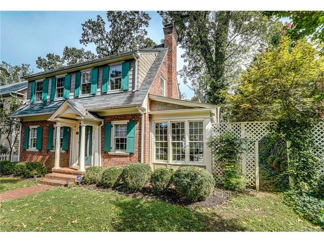 5407 Dorchester Road, Richmond, VA 23225