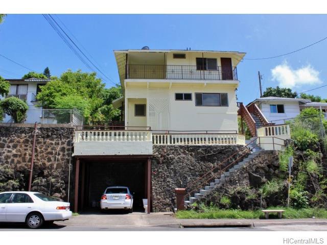 1853 Kalihi Street, Honolulu, HI 96819