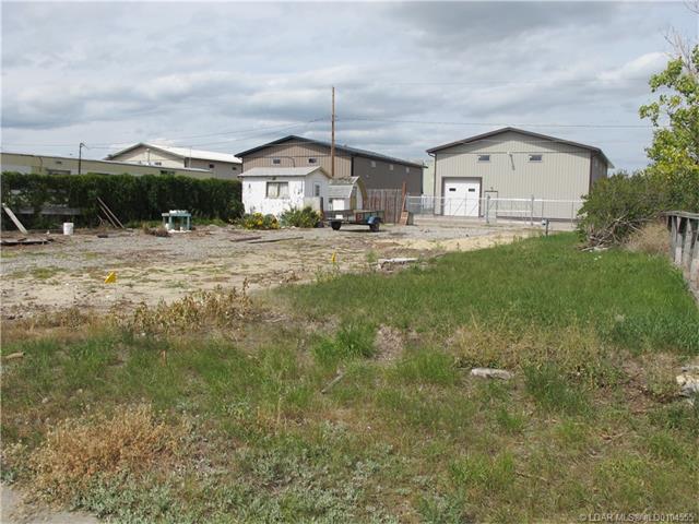 135 11 Street, Fort Macleod, AB T0L 0Z0
