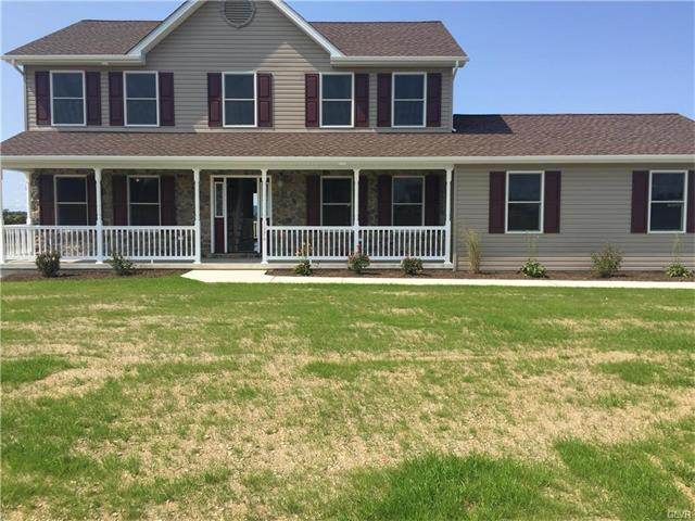 1376 Colony Lane LOT 27, Plainfield Twp, PA 18072