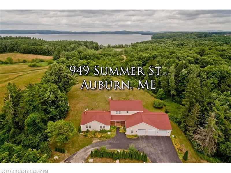 949 Summer Street , Auburn, ME 04210