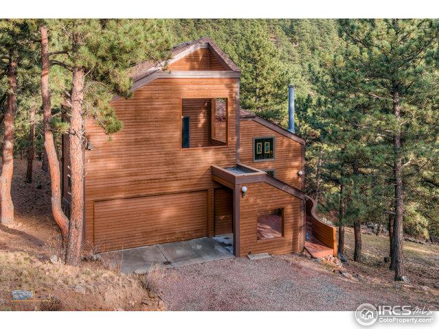 93 Poorman Rd, Boulder, CO 80302