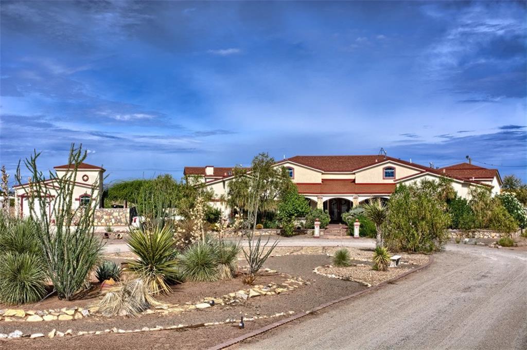 5081 Indian Wells Drive, El Paso, TX 79938