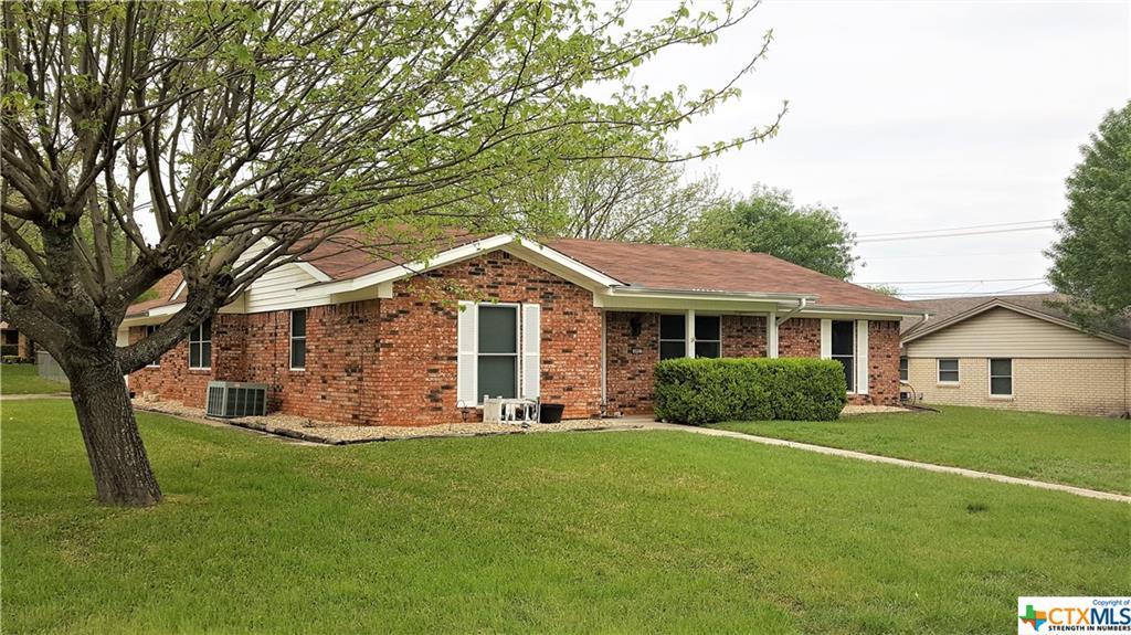 692 Verna Lee Boulevard, Harker Heights, TX 76548