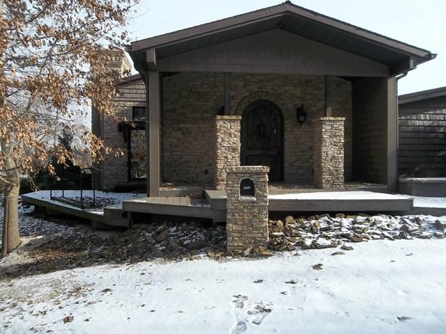 4243 Ronnie Lake Rd., Utica, KY 42366