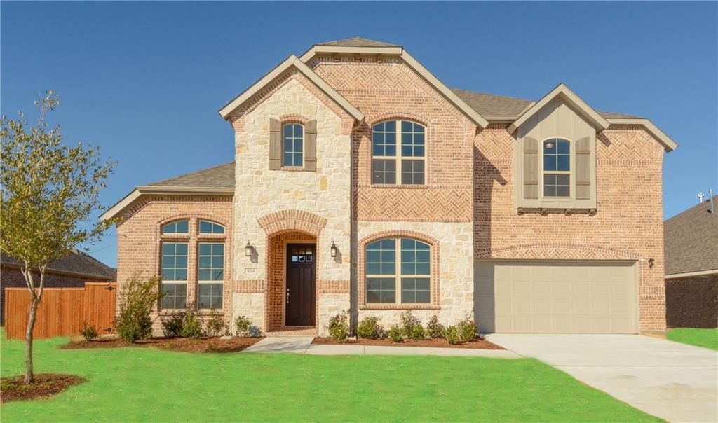 3014 Charles Drive, Wylie, TX 75098