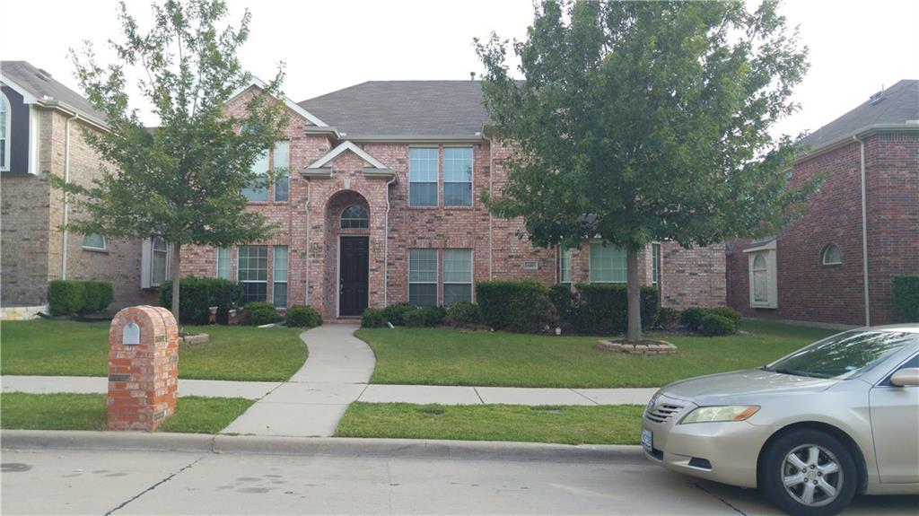 11375 Cedar Springs Drive, Frisco, TX 75035